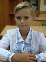 Світонько Богдан