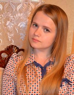 Тернова Тетяна Михайлівна