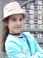 Убоженко Людмила