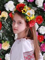 Воронова Анастасія
